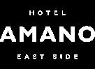 Logo von Amano Hotels