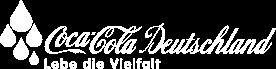 Logo von Coca Cola Deutschland