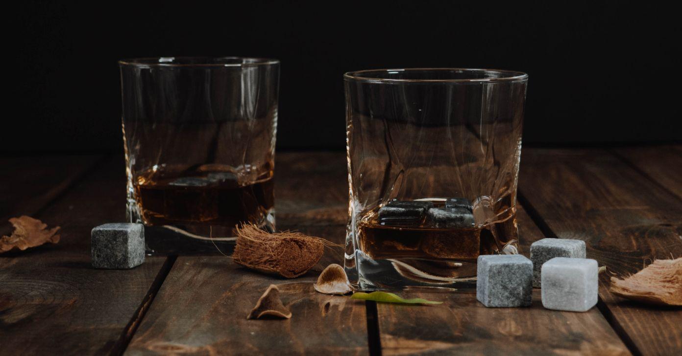 Auf ein Glas mit Senay