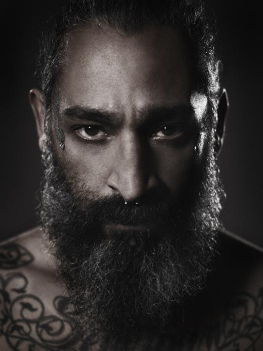 Senay Gueler - Schauspieler, DJ und Model