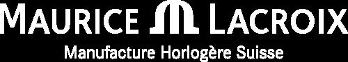 Logo von Maurice Lacroix
